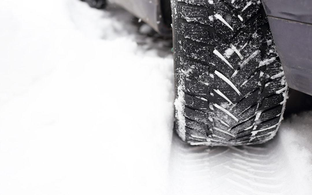 Pneumatici Invernali: ottimo compromesso tra Consumo e Sicurezza